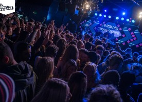 Review: We Are Your Friends Returns With Tough Love at The Old Fire Station, Bournemouth