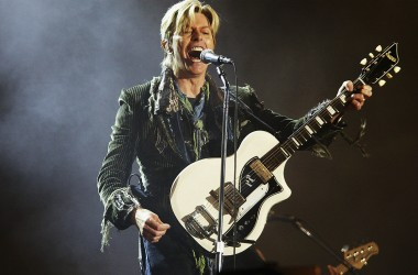 David Bowie's 25th Album Was A 'Parting Gift'
