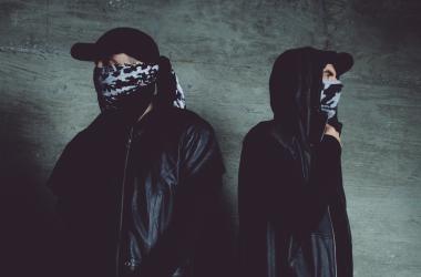 Alix Perez & Eprom Release New EP