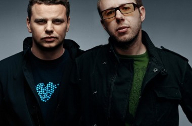 Chemical Brothers Announced as SW4 Headliner