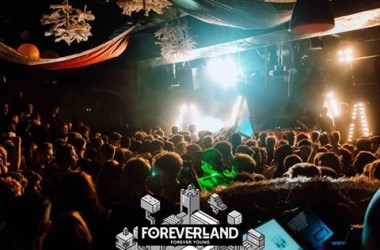 GotSome To Headline Foreverland's First Party Of 2016