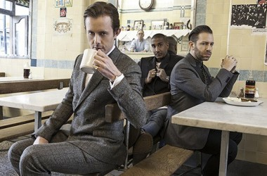 Chase & Status Share New Single 'Control' featuring Slaves