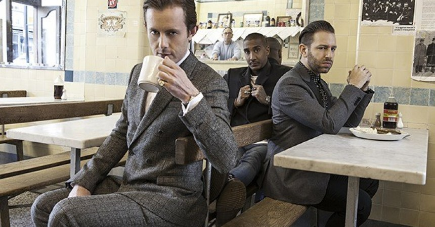 Chase & Status to Play Portsmouth Guildhall