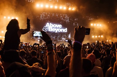 Above & Beyond Announced as SW4 Headliner