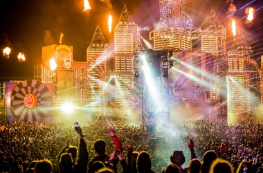 Boomtown Fair Announces A Run Of Acts For Its 8th Edition