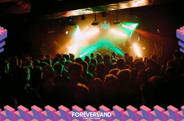Foreverland Kick Off With First Event Of 2016
