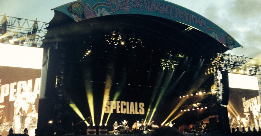 The Specials Announce Autumn UK Tour