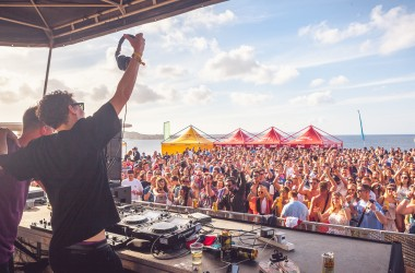 Annie Mac's Festival Lost & Found Returns To Malta For A Second Year
