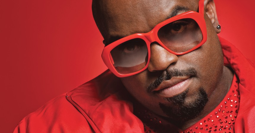 CeeLo Green Announced as Mutiny Festival Headliner
