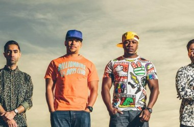 Rudimental to Headline SW4 Saturday Night