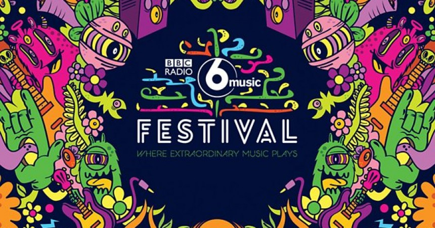 Featured Review: BBC 6 Music Festival