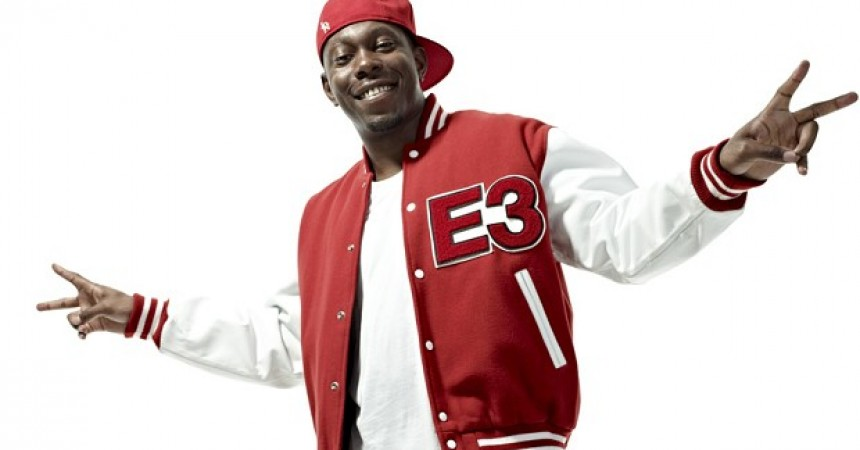 Dizzee Rascal to Headline SW4 Saturday Night