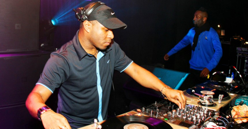 DJ EZ To Headline Show At Brixton Academy