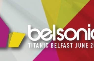 Belsonic Announces 2016 Lineup