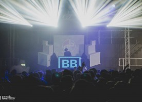 Black Butter Presents at Motion, Bristol