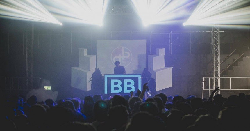 Black Butter Presents at Motion, Bristol