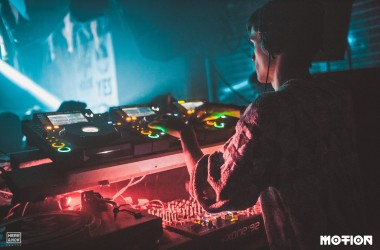 Review: Just Jack at Motion, Bristol