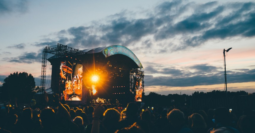 Isle of Wight Festival Announce More Acts