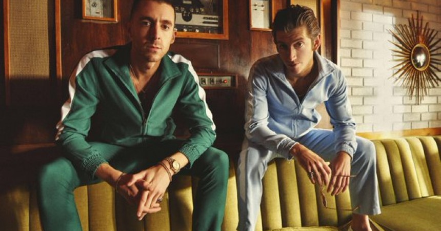 The Last Shadow Puppets Add Brighton Dome Show