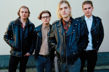 Sundara Karma Announce Summer Tour