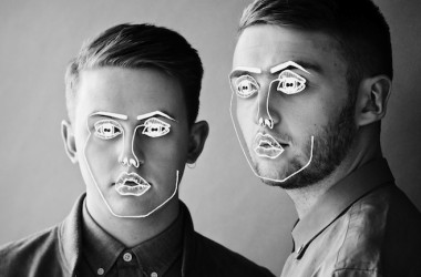 Disclosure Releases Remix of Flume's 'Never Be Like You'