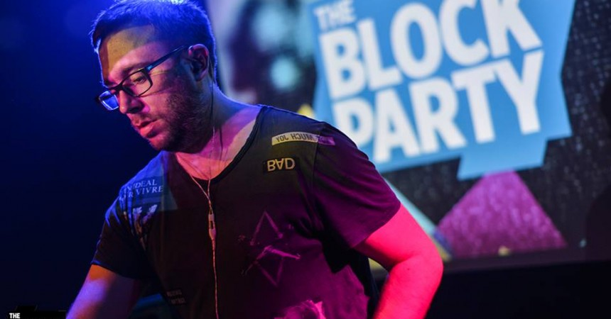 The Block Party Returns to Bournemouth