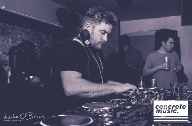 Concrete Music Presents Eats Everything at The Astoria, Portsmouth
