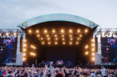 Preview: Isle of Wight Festival 2016