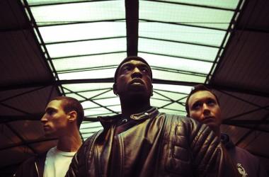 inSYNC's Latest 'Needed' Track: Drumsound & Baseline Smith 'Cobra' (Playaz)