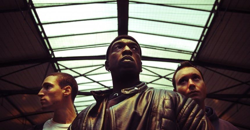inSYNC's Latest 'Needed' Track: Drumsound & Baseline Smith 'Cobra' (Playaz)