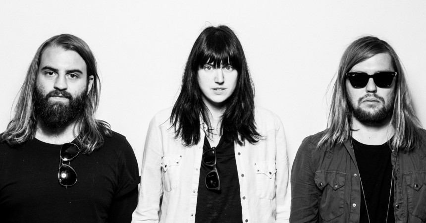 Band of Skulls Announce Autumn UK Tour