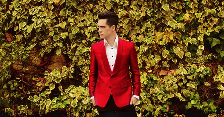 Panic! At The Disco Announce UK Shows for November