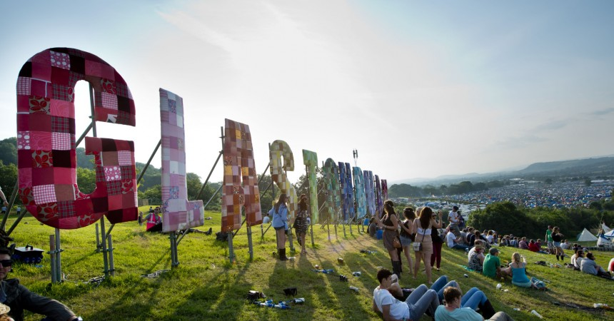 Glastonbury Release First Major Lineup For 2017