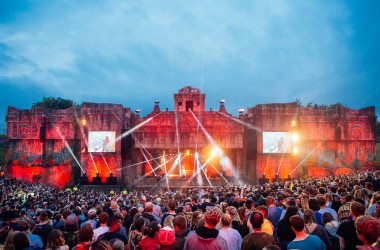 One City, Nine Districts: Boomtown Fair Reveals Full 2016 Lineup