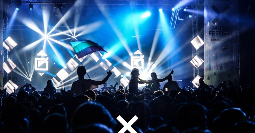 X Music Festival Returns to Cardiff
