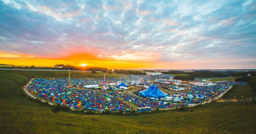 One Week To Go: Boomtown Chapter 8