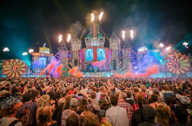 Hampshire's Hottest Festivals