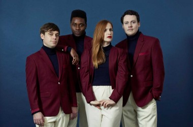 inSYNC's Latest 'Needed' Track: Metronomy 'Old Skool'