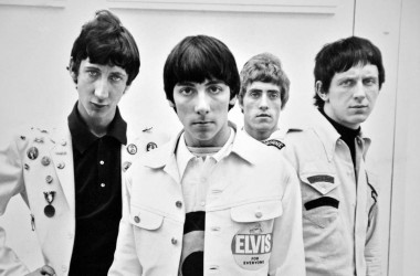The Who Announce UK Tour