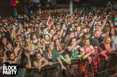 Featured Review: The Block Party, Bournemouth