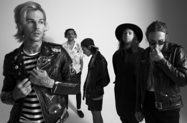 The Neighbourhood Release Video for Daddy Issues