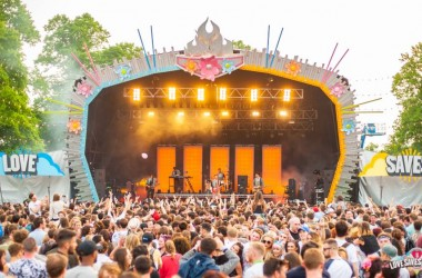 May Bank Holiday 2017: Love Saves The Day Returns To Bristol