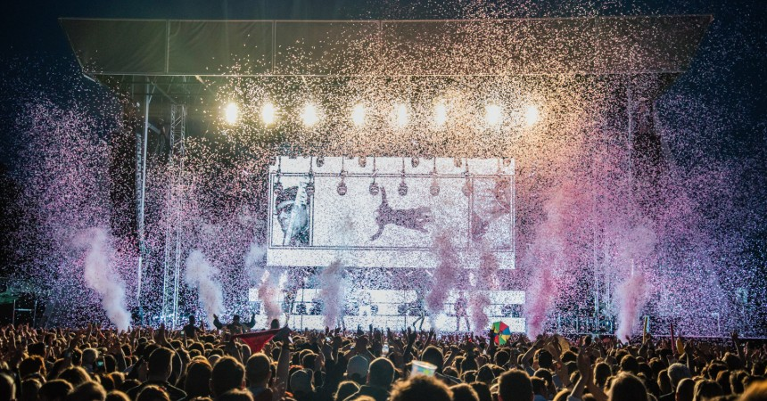 Common People Returns For A Second Year