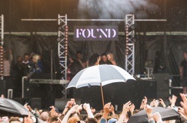 Review: Found Festival 2016