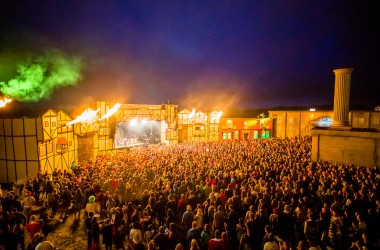 Boomtown Add An Extra Day!