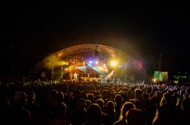 Small Is Beautiful: Standon Calling Festvial Is Back!