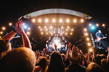 Isle of Wight Festival Strengthen Lineup