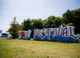 Featured Review: Isle of Wight Festival 2016