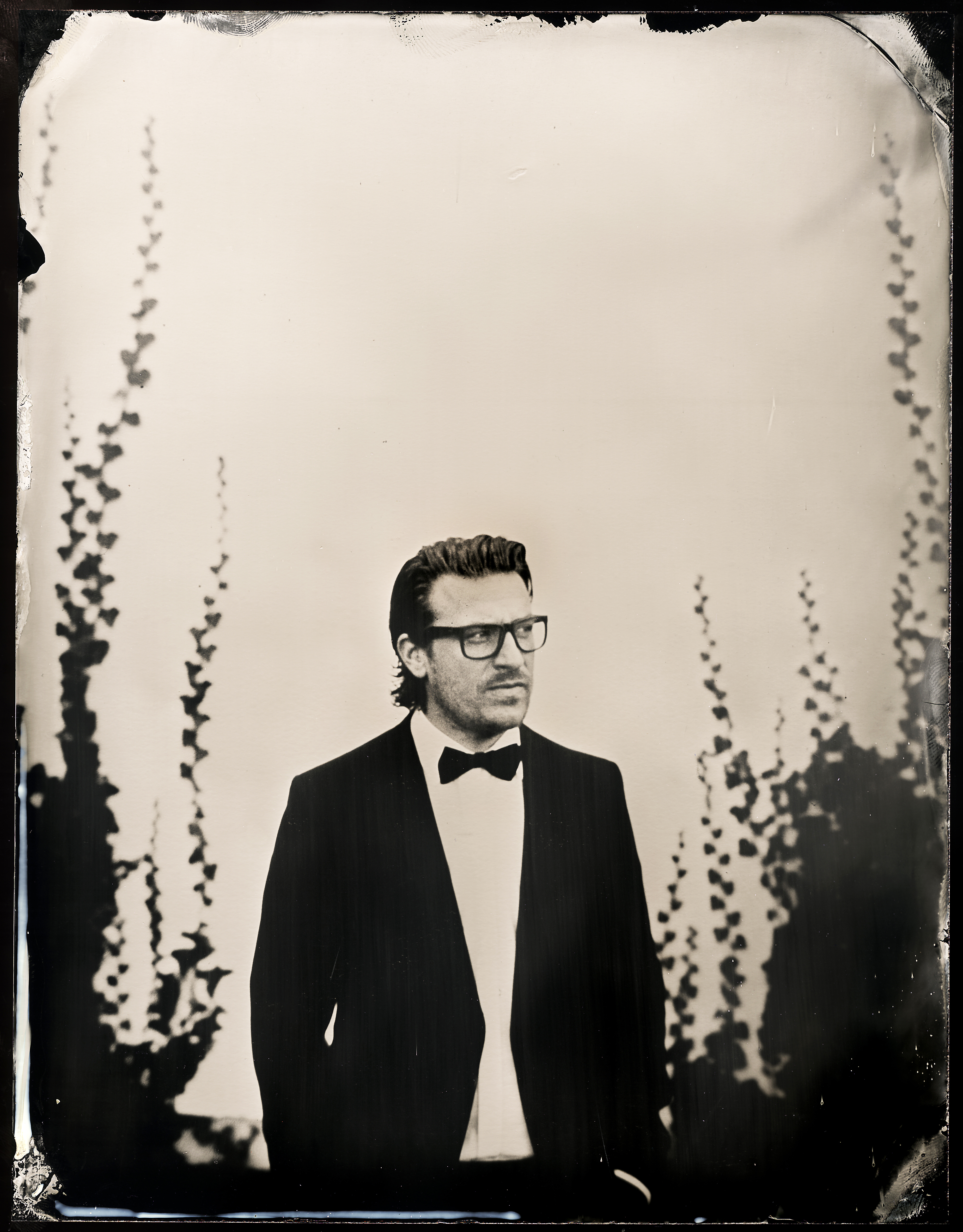 New Parov Stelar Photo 2015