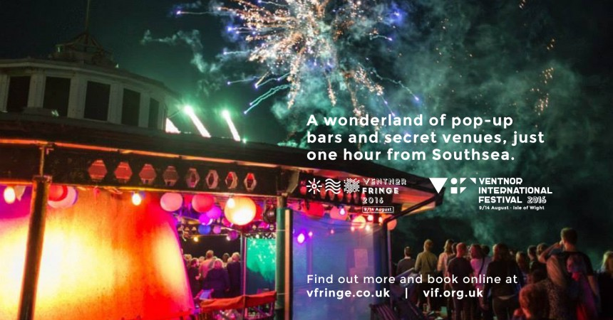 Ventnor Fringe Festival Returns